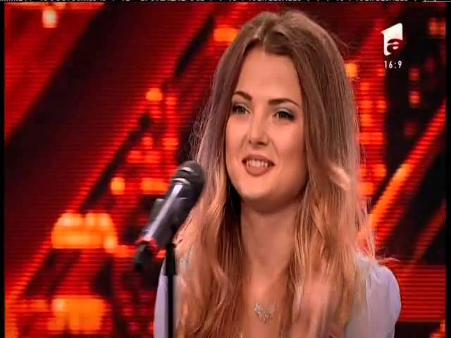 Prezentare: Natalia Moraru, lacrimi de durere