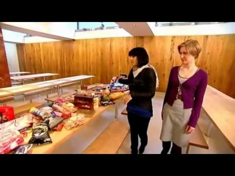 My Big Fat Diet Show - Episode 1 (Part 1 of 3)