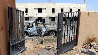 Libye : l'Etat islamique acculé dans son fief de Syrte