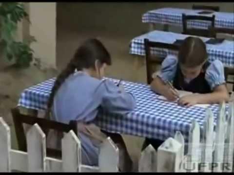 """Video tesina, maturità 2012: """"L'educazione nella prima infanzia"""""""