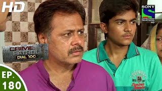Crime Patrol Dial 100 - क्राइम पेट्रोल - Ranjish - Episode 180 - 29th June, 2016