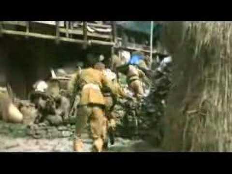1971 Hindi Patriotic movie Part 10