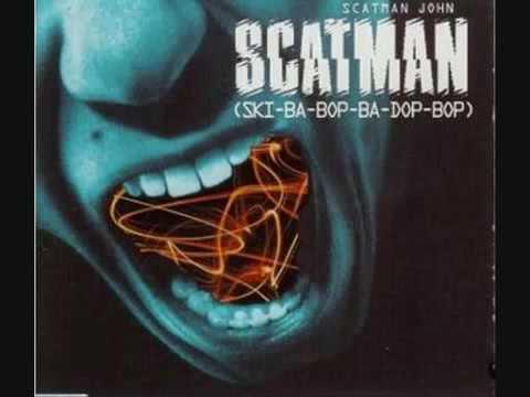 Scatman John-Scatman (Ski-Ba-Bop-Ba-Dop-Bop)[DJ Kadozer Remix]