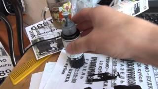 Заправка струйных картриджей кэнон своими руками