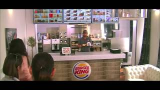 BURGER KING Delivery