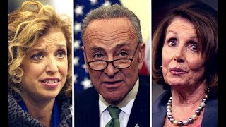 Watch: Democrats REALLY Don