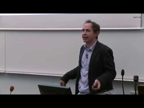 Mike Berners-Lee - What is to be done? Defining the climate change problem.  (Part 2)