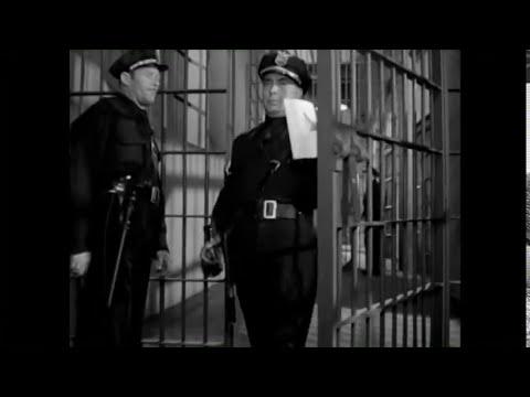 El Asesino X 1955 Carlos López Moctezuma Manolo Fábregas Chicano Mexican American Movie