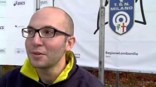 Intervista con Niccolò Campriani Oro Olimpiade Londra 2012