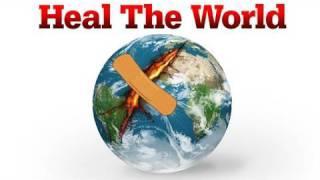 Heal The World - Michael Laitman