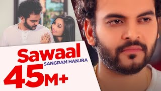 Sawaal | Sangram | Full Song HD 8 Mt | Japas Music