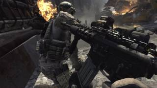 Call of Duty_ Modern Warfare 3 - Walkthrough - Part 1 [Mission 1_ Black Tuesday] (MW3 Gameplay)