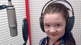 Katarína Válovcová - Ako mama (Letí pieseň, letí 2016)