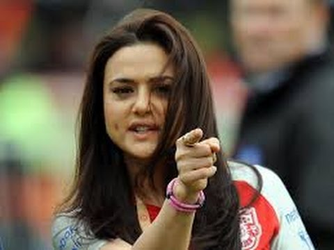 Preity Zinta Seeks Answers From The Cops - Bollywood News