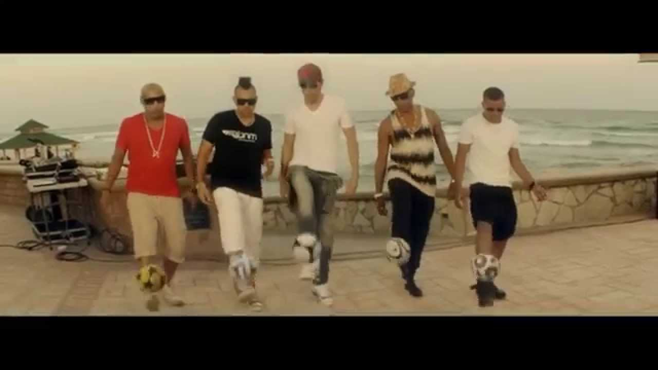 Related image with enrique iglesias ft descemer bueno amp gente de zona bailando