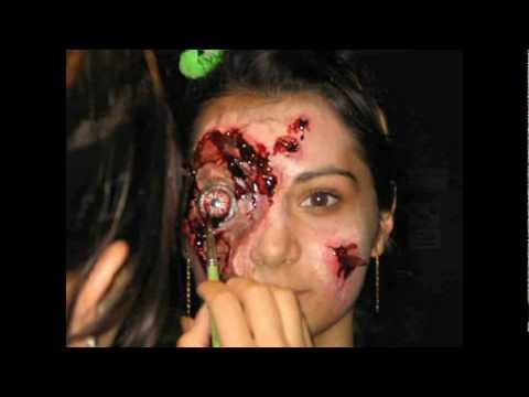 Special effects makeup schools