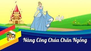 Kể truyện cho bé - Nàng công chúa chăn ngỗng - Cô gái chăn ngỗng
