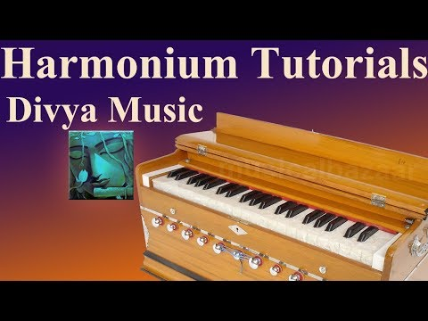 How To Play Harmonium Lessons Online Skype Videos Learn Harmonium Musical Instrument Guru India video