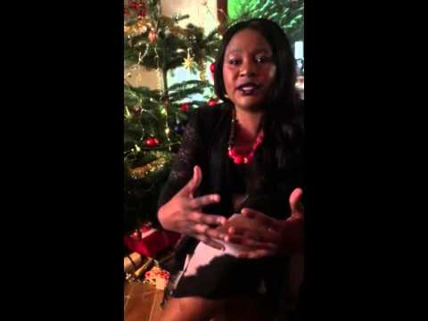 Christmas greating in swahili
