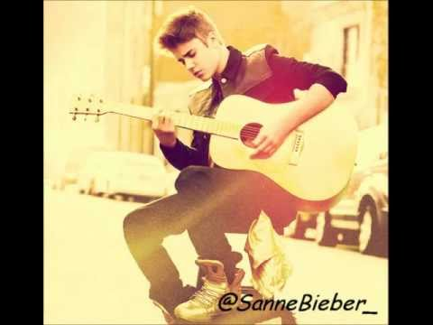 Justin Bieber - Boyfriend Bluesy Version