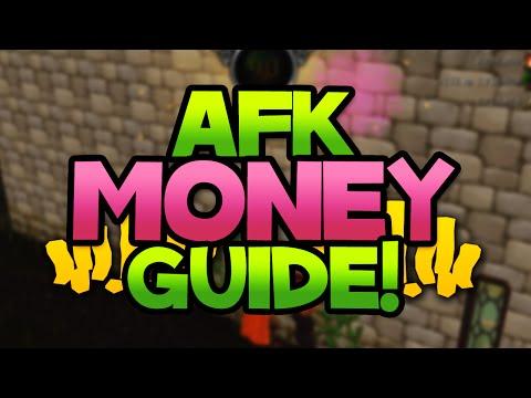 Money Making Guide: AFK Methods! [Runescape]