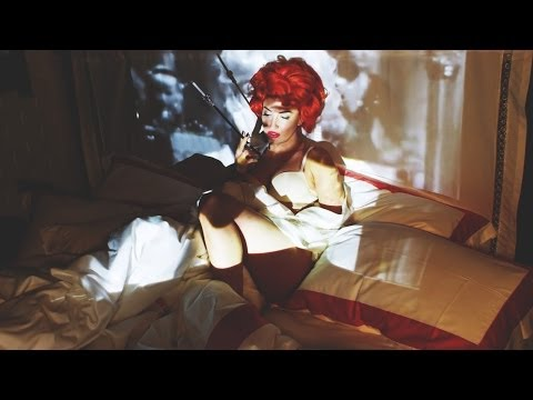 "Neon Hitch - ""Midnight Sun"" [Official Music Video]"