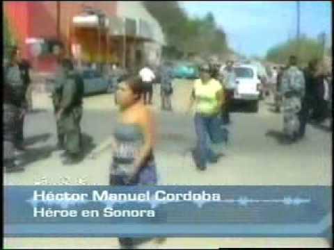 GUARDERIA ABC TRAGEDIA EN HERMOSILLO Heroes Francisco Manuel Lopez Hector Manuel Lopez Cordova