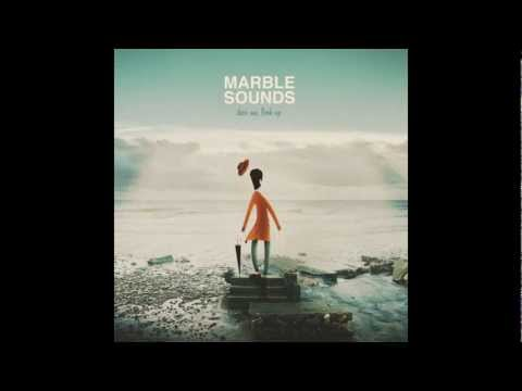 Thumbnail of video Marble Sounds - No One Ever Gave Us The Right