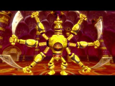 Top 10 Legend of Zelda Boss Battles