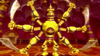 Top 10 Legend of Zelda Boss Battles