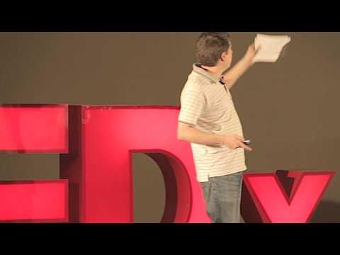 Sobre juicios a priori y contingentes a la vez | Emilio Méndez Pinto | TEDxITESMCCM