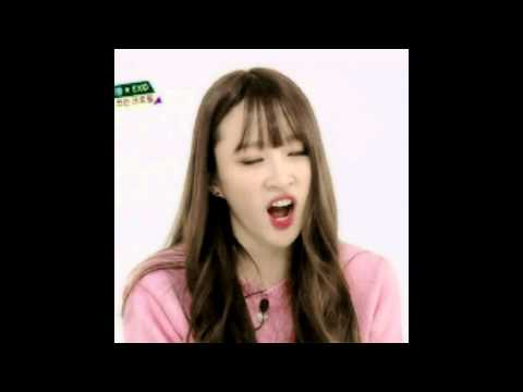 [fmv] Exid's Hani, The Perfect Girl. video