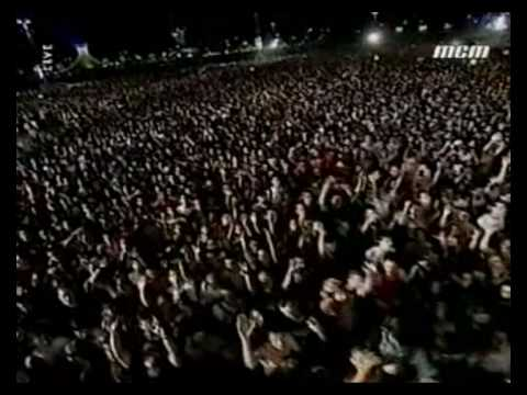 Deftones Rock in Rio (Head Up)