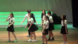 SIS@SS  Concert 2016 - Year 7 Integrated