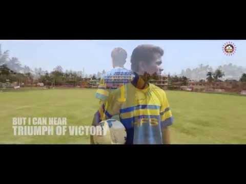 Goa Football Festival 2014 || Aftermovie