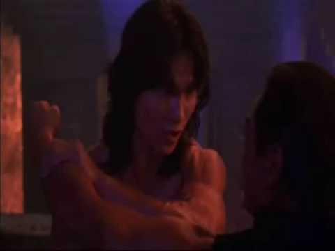 Mortal kombat shang tsung vs liu kang - photo#13