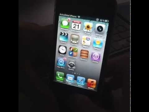 Ocultar aplicaciones en iPhones sin jailbreak