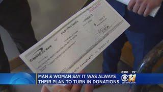 Misunderstanding Over Money Raised For Fallen Officer Resolved