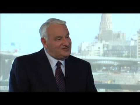 Tom Golisano: In His Own Words (Part 1)