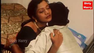 South Indian Aunty Hot Romantic Clip  | Telugu Actress WET & HOT