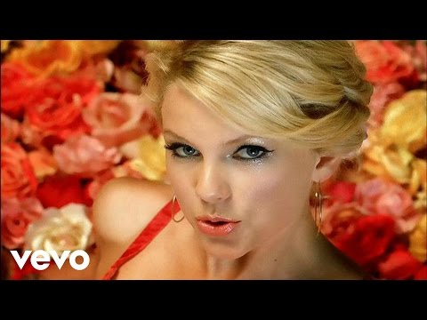 Taylor Swift - Our Song video