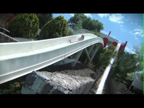 Parque Acuático Tepetongo... ¡Diversión Acuática!