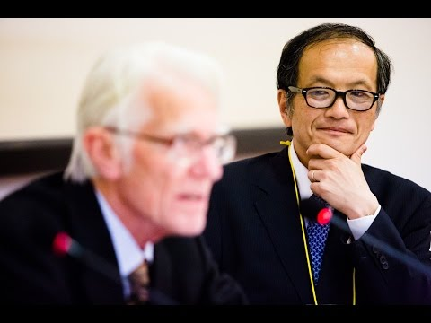 On Abenomics and Japan's Economic Recovery - Jun Arima, JETRO