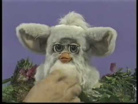 Furby :)