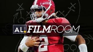 Film Room: Examining Jalen Hurts