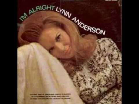 Lynn Anderson - If The Creek Don