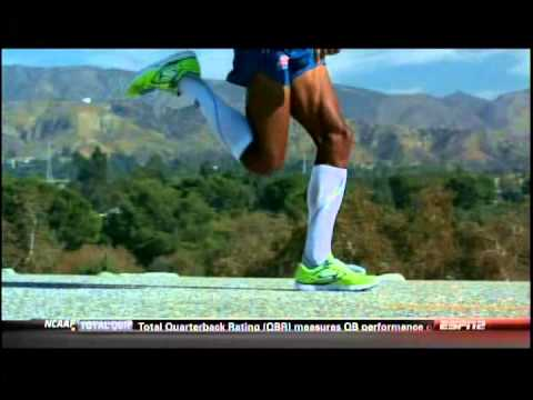 Sport Science | Meb Keflezighi 2013 NYCM
