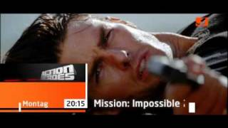 Mission Impossible 2 - by kabel eins