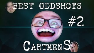 BEST ODDSHOTS #2 | TWITCH HIGHLIGHTS