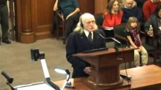 Andre Carpieux- about Marijuana - Dec 6, 2011 - Emeryville City Council